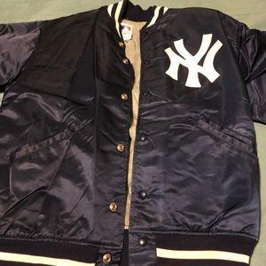 0817f5cafd8f Jackets   Blazers - MLB Navy New York Yankees Jacket